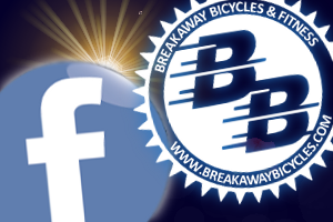 Breakaway Bikes Kalamazoo Michigan We are Social